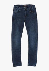 Blue Effect - 5 POCKET ULTRA - Jeans Skinny Fit - medium blue - 0