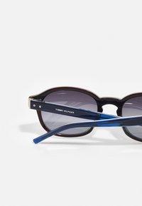 Tommy Hilfiger - UNISEX - Sluneční brýle - blue - 2