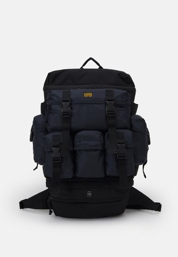 ESTAN DETACHABLE POCKET BACKPACK  2-IN-1 UNISEX