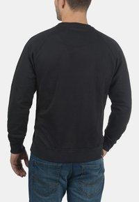 Blend - SWEATSHIRT ALEX - Sweatshirt - black - 1