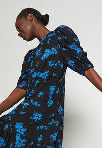 Lindex - DRESS MYNTA - Sukienka letnia - black - 3