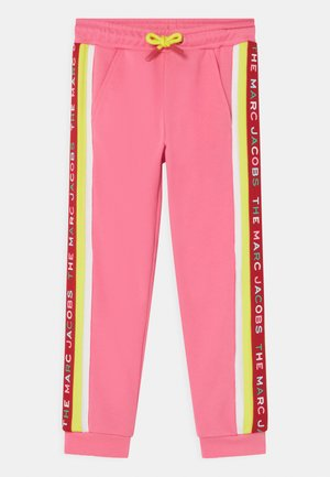 JOGGING  - Tracksuit bottoms - pink