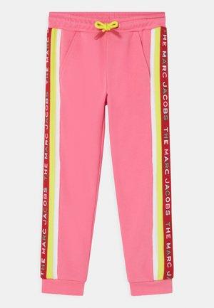 JOGGING  - Teplákové kalhoty - pink