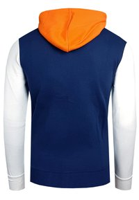 Rusty Neal - Zip-up hoodie - orange - 1