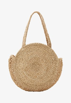 HAMLIN BAG - Borsa a mano - nature