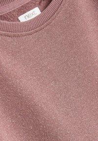 Next - Jumper dress - pink - 3
