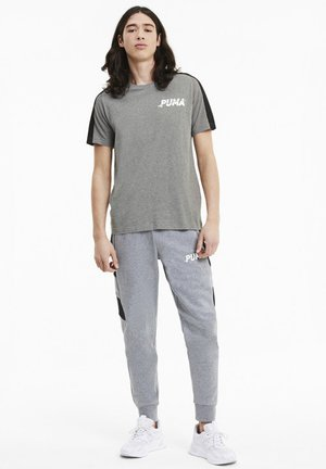 MODERN SPORTS  - T-Shirt basic - medium gray heather