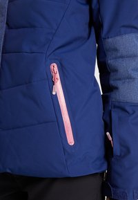 Roxy - DAKOTA - Snowboard jacket - medieval blue - 7