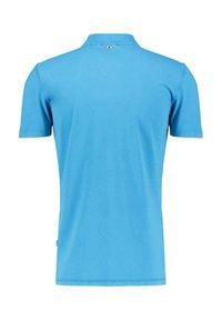 Napapijri - ELLI - Polo shirt - türkis (54) - 2