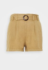 ONLY - ONLKILEY NEOLA LIFE - Short - dijon - 3
