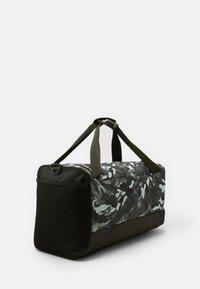 Nike Performance - DUFF - Sports bag - white/sequoia/cool grey - 2