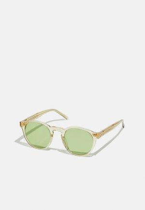 UNISEX - Sluneční brýle - honey gold-coloured