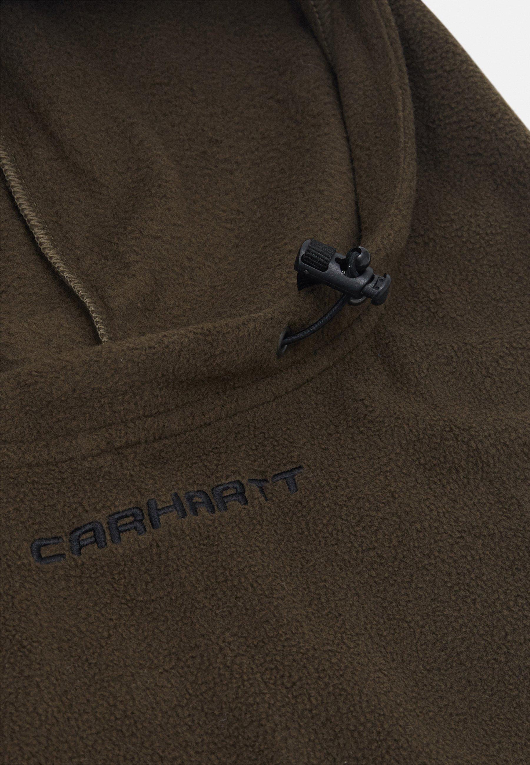 Carhartt Wip Beaumont Mask - Mütze Cypress/oliv