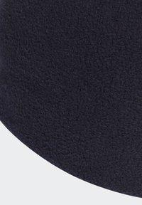 adidas Performance - FLEECE BEANIE - Beanie - blue - 2
