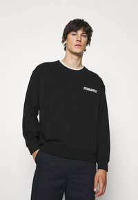N°21 - Sweatshirt - black - 0