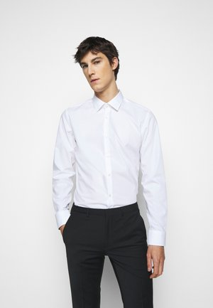 KOEY - Zakelijk overhemd - open white