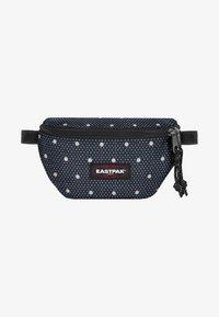 Eastpak - LITTLE LARGE/AUTHENTIC - Bum bag - black - 1