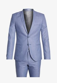 Viggo - FLAM SUIT - Suit - light blue