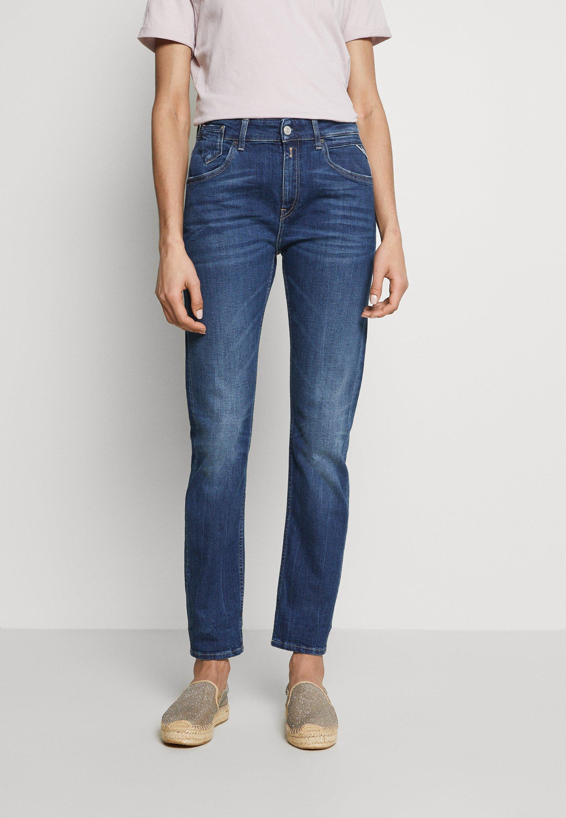 Femme MARTY PANTS - Jean slim