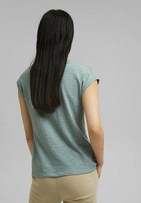 Esprit - Basic T-shirt - turquoise - 2