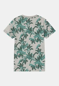 Cars Jeans - BOSSO - T-shirt imprimé - aqua - 1