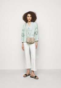 See by Chloé - Tunic - automnal blue - 1