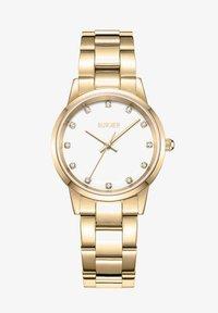 Burker - Chronograaf - gold/white - 1