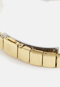 Versus Versace - TORTONA - Watch - gold-coloured/black - 3