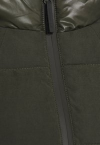 Q/S designed by - Winter jacket - olive - 2