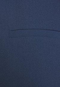 Soaked in Luxury - SHIRLEY - Short coat - navy - 5