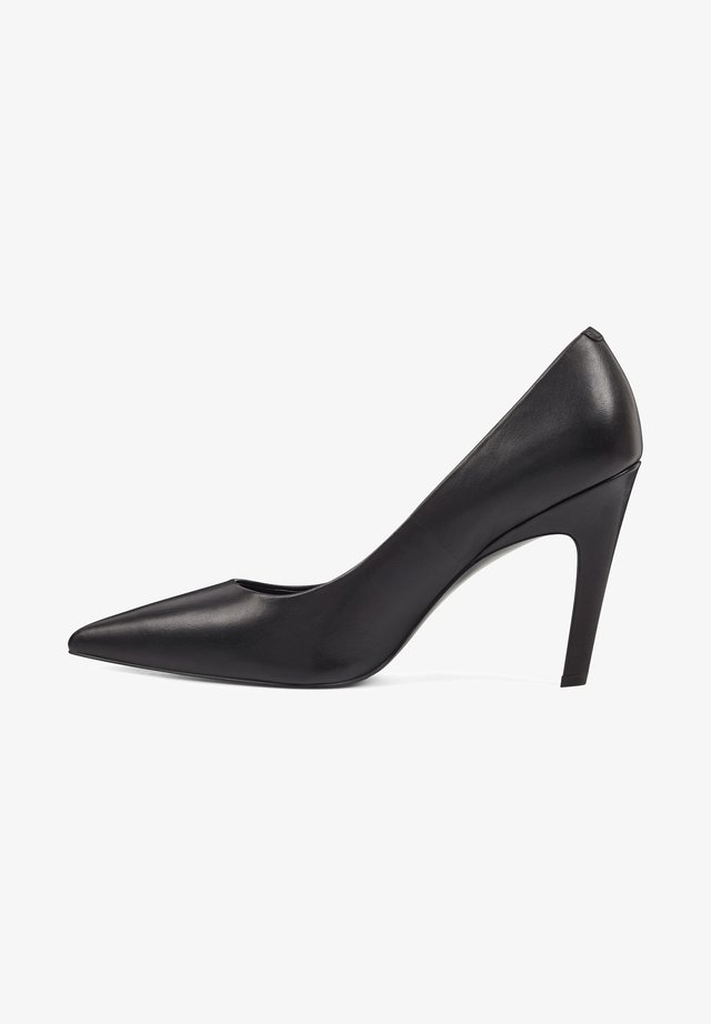 QUINTRELL - High heels - black