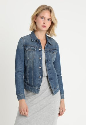 3301 JKT - Denim jacket - medium aged