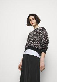 Pinko - BERSERK - Sweatshirt - black - 4