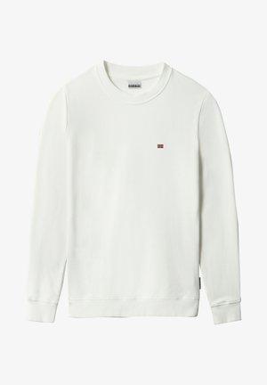 BALIS - Sweatshirt - bright white