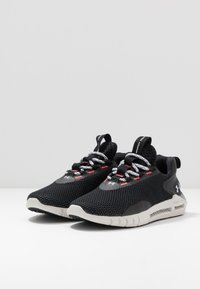 Under Armour - HOVR  - Treningssko - black/halo gray - 2