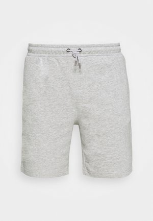 TARLEY - Shorts - light grey marl