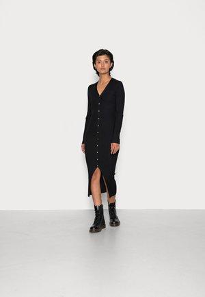RMYRA - Jumper dress - noir