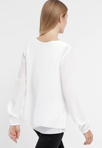 More & More - Blouse - off white - 2
