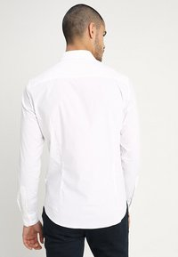 Solid - TYLER - Formal shirt - white - 2