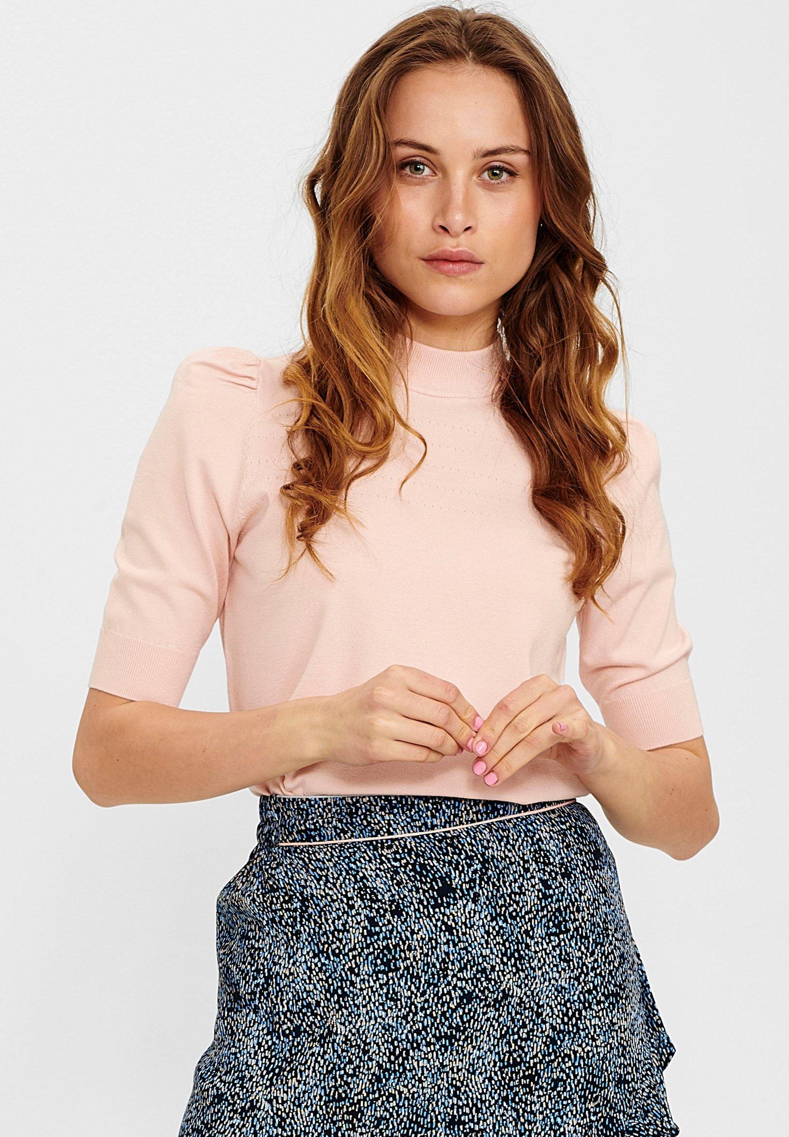 Damen NUCARYN - T-Shirt print
