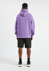 PULL&BEAR - Mikina skapucí - purple - 2