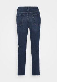 Frame Denim - LE PIXIE SYLVIE - Straight leg jeans - stallion - 1