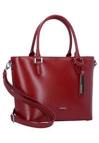 Picard - BERLIN - Handbag - red - 2