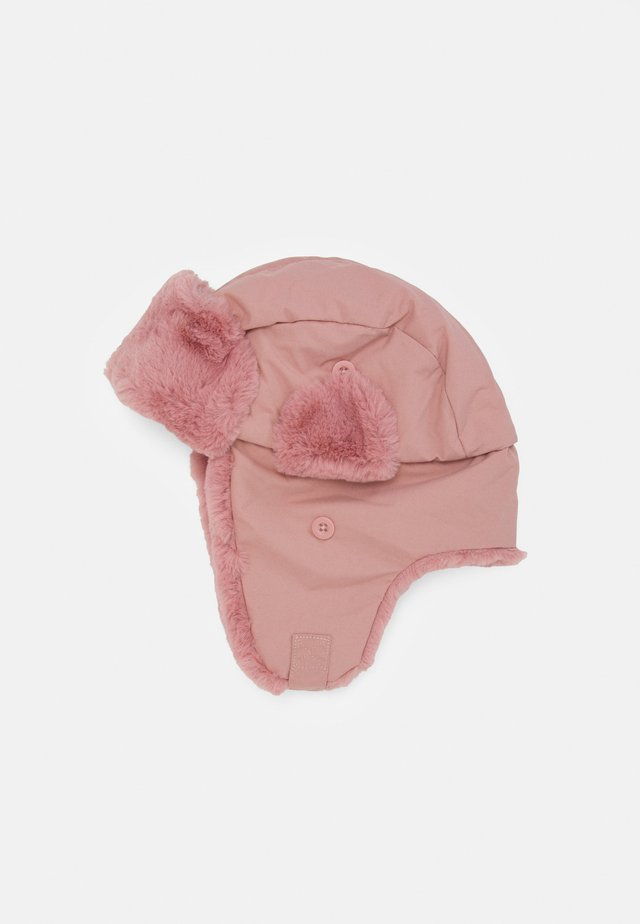 Bonnet - antique pink