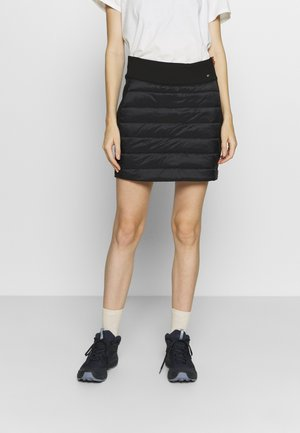 ENNIS - Sports skirt - black