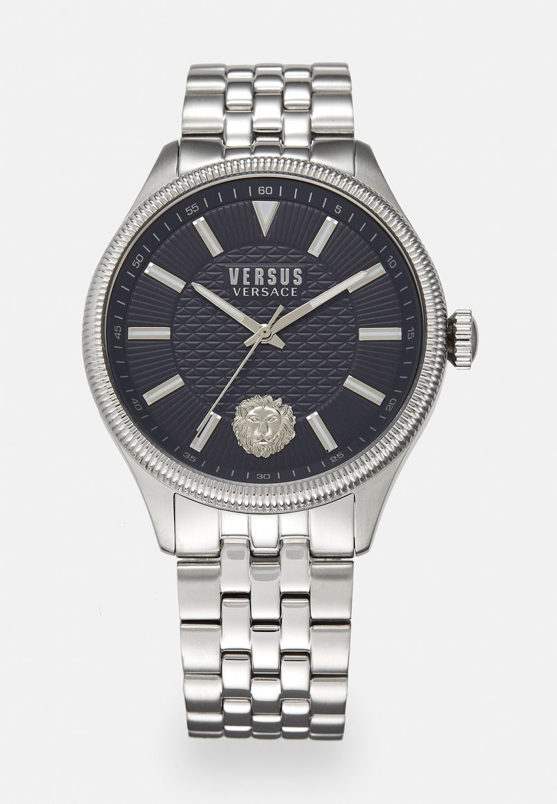 Versus Versace - COLONNE - Watch - silver-coloured