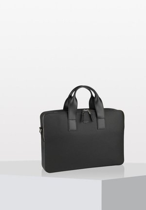 CHANTACO - Briefcase - black