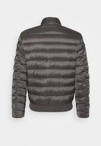 Belstaff - CIRCUIT JACKET - Chaqueta de plumas - dark granite grey - 7