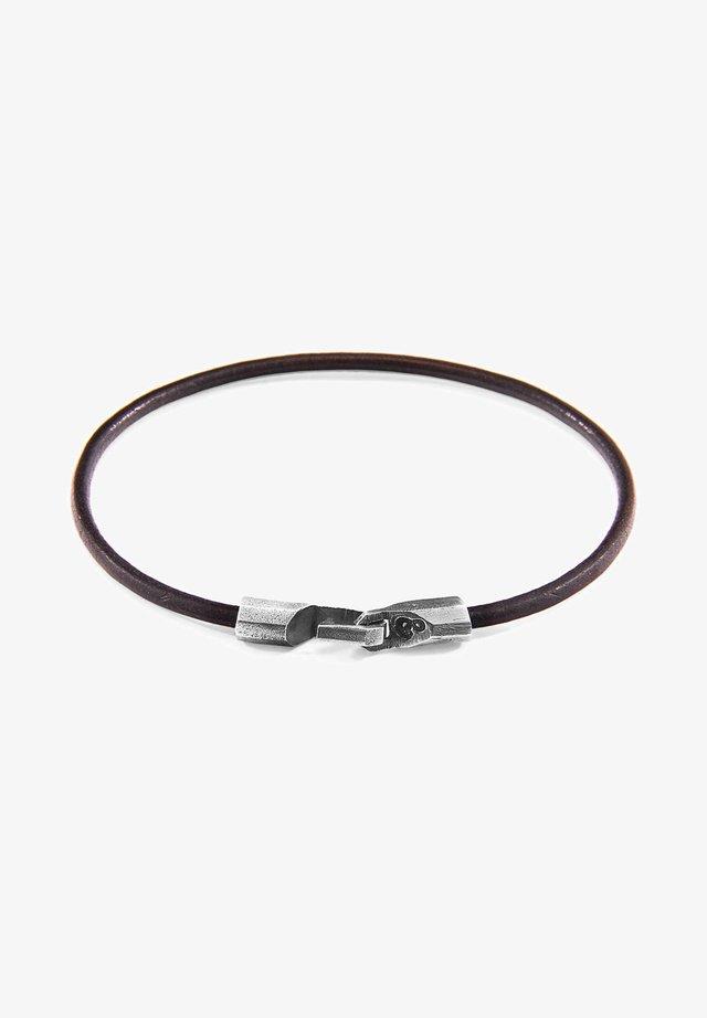 TALBOT - Armband - brown