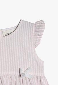 Jacky Baby - SPIELERKLEID CLASSIC GIRLS - Day dress - hellrosa - 4